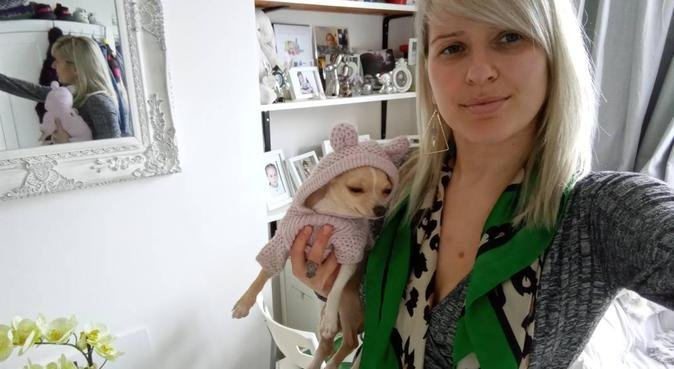 Sipmly animals loving and caring person!, dog sitter in London