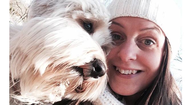 Lekfull hundpassning i Solna - Hagalund, hundvakt nära Solna