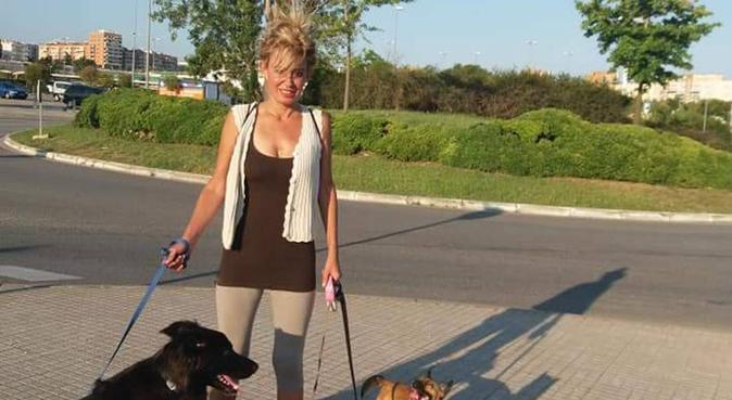Tu mascota, uno más de la familia., canguro en Tarrasa