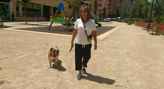 Encantadora Guarderia para Dog, canguro en Valencia