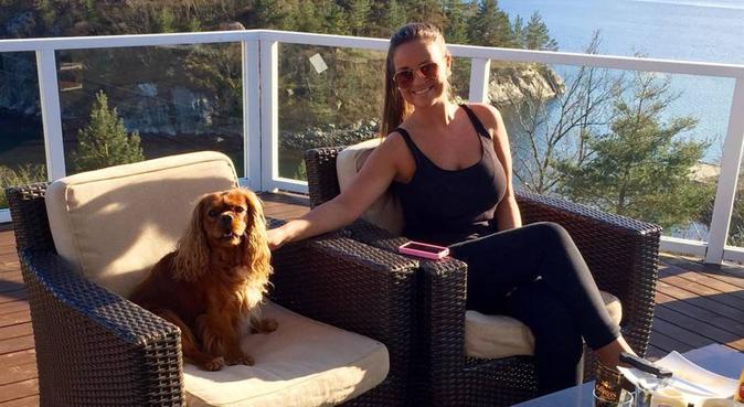 Hundekjær dyrepasser med erfaring, hundepassere i Stavanger