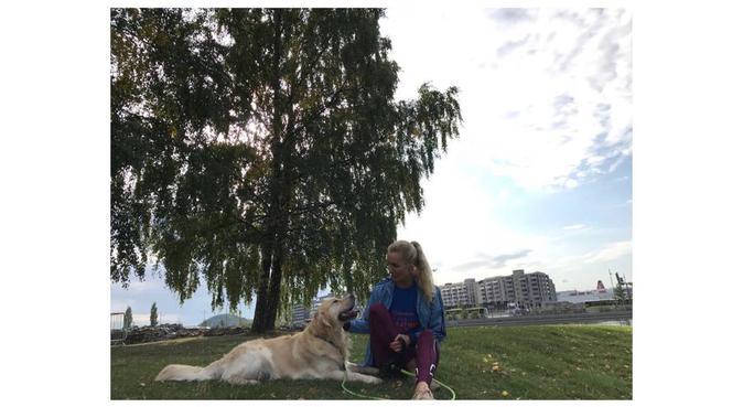 Aktiv student som elsker hunder!, hundepassere i Oslo