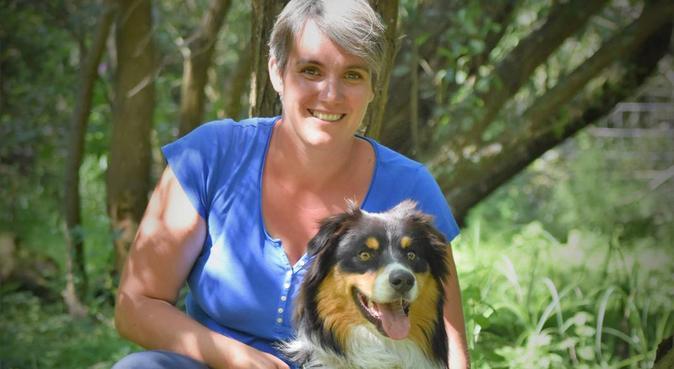 Une dog sitter diplômée dédiée à vos compagnons, dog sitter à Cardonnette
