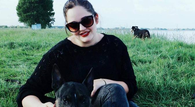 Hondenliefhebber voor lange en korte wandelingen!, hondenoppas in Amsterdam