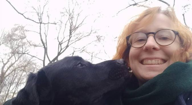 Your Friendly Local Dog Walker/Sitter in Neukölln, Hundesitter in Berlin