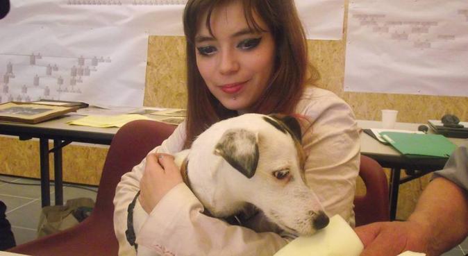 Promendes pour vos compagnons canins !, dog sitter à Avignon
