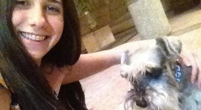 Tus mascotas son parte de mi familia, canguro en Murcia