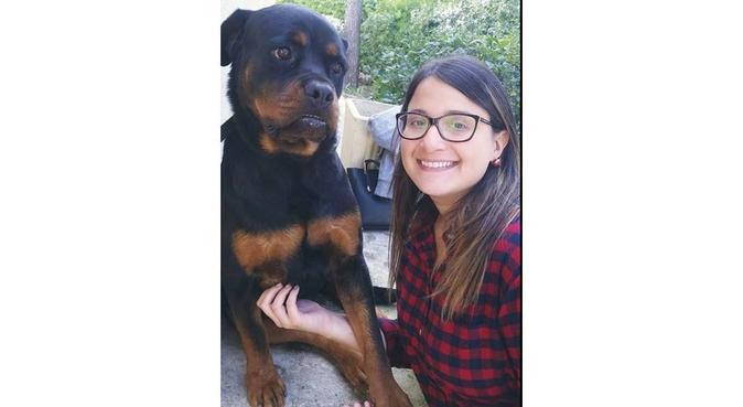 Une Sitter plein d'amour pour les chiens, dog sitter à Marseille