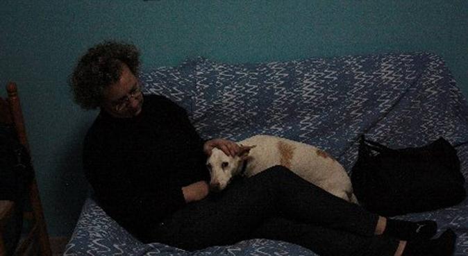 Sono una Grande amante degli animali, dog sitter a padova