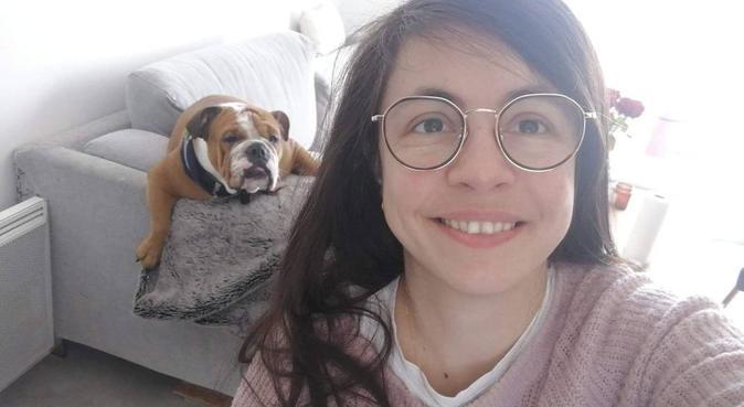 Cocon pour vos toutous, dog sitter à Nantes