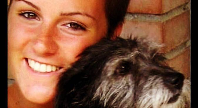 Passeggiate, coccole e giochi in giardino, dog sitter a Bologna