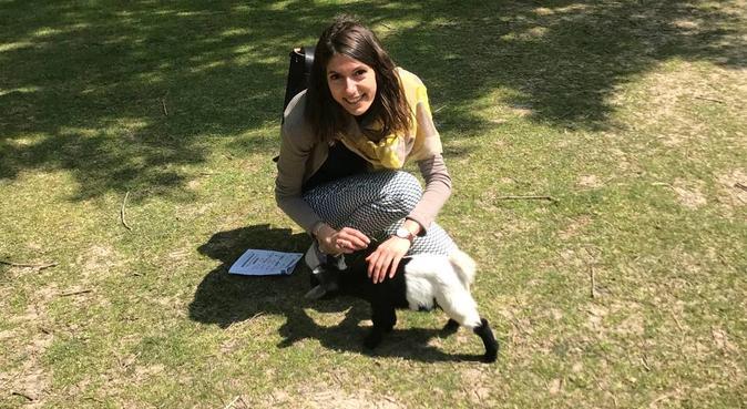 La meilleure amie des animaux !, dog sitter à AIX-EN-PROVENCE