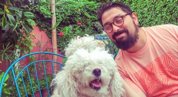 Dog lover since always., Hundesitter in Leipzig