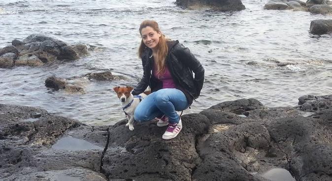 Tanta cura e affetto per i vostri amici a 4 zampe, dog sitter a Catania