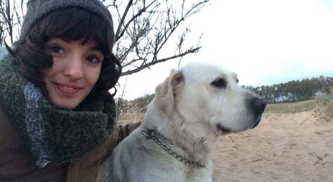 Giorni felici in compagnia di amici a 4zampe, dog sitter a Bologna