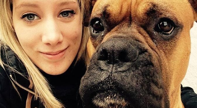 Garde toutou avec amour, dog sitter à Saint-Herblain, France