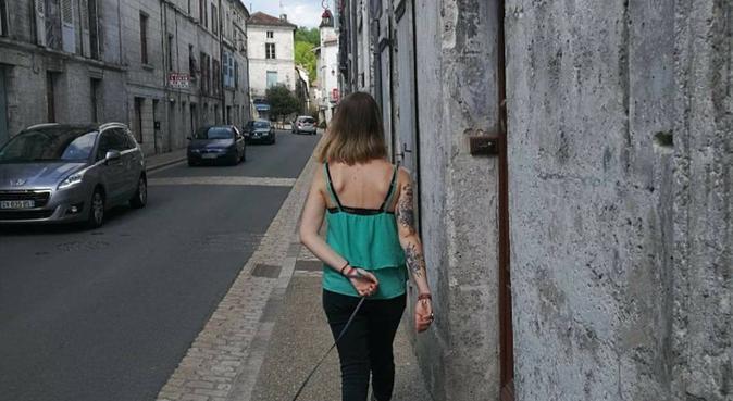 Promenade et amusement assuré sur Bordeaux, dog sitter à Bordeaux
