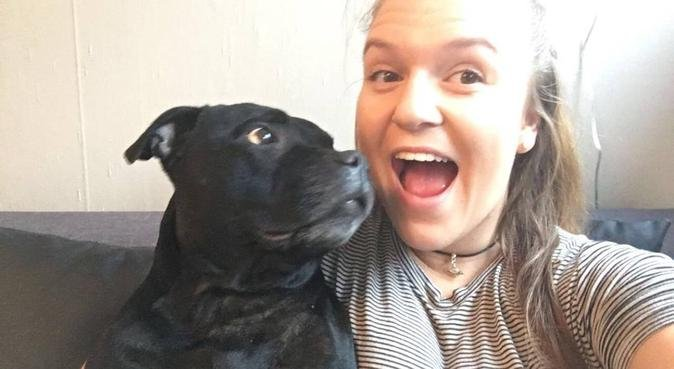 21 år gammel hundeelsker!, hundepassere i Oslo