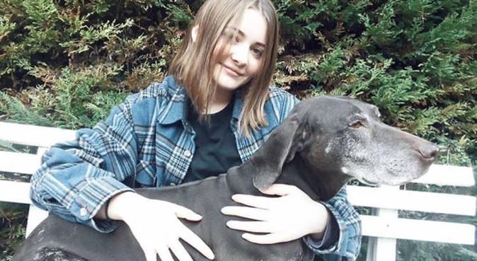 Meilleure amie des chiens ❤️, dog sitter à Toulouse