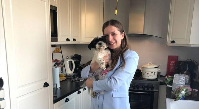 Enthousiaste hondenlover in Vlaardingen, hondenoppas in Vlaardingen