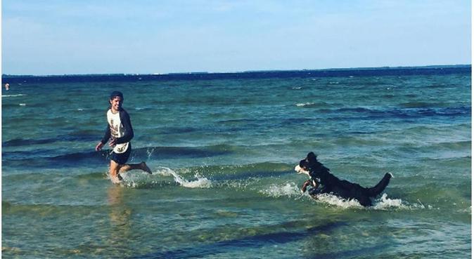 Compañía y aventuras para tu perro junto a la mía!, canguro en Vilasar de Mar