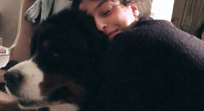 Le bonheur à l'état pur pour les chiens, dog sitter à Montpellier