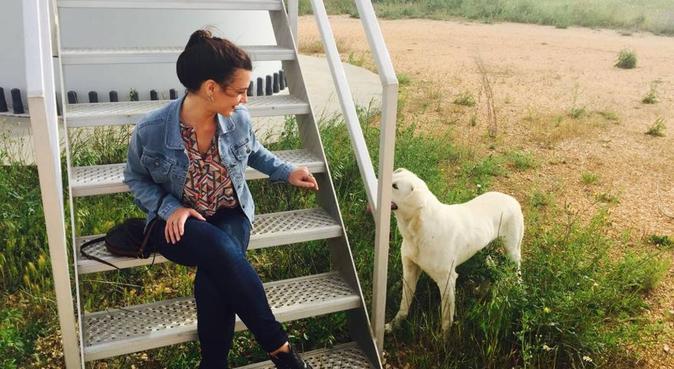 Coccole e Passeggiate, dog sitter a Perugia
