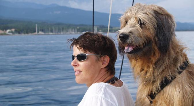 Caresses, câlins et balades assurées !, dog sitter à Montpellier, France