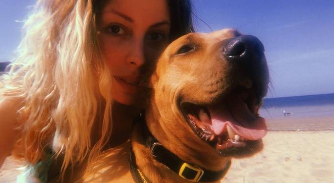 Experienced dog owner, lover, cuddler & walker❣️, dog sitter in Maidenhead, UK