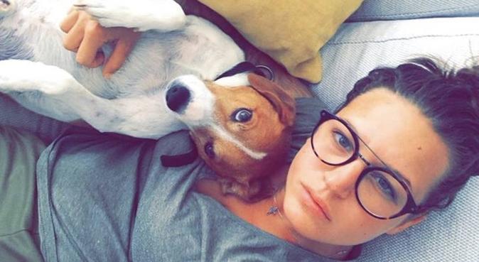 Personne de confiance pour votre amour de chien, dog sitter à Sauvian, France