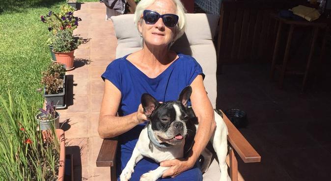 Jubilada amante de los perros!!, canguro en Bilbao