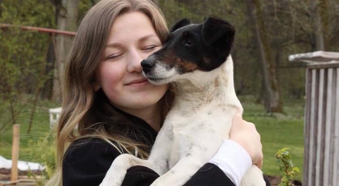 Hundpassning i hundvänliga Östra Torn, hundvakt nära Lund