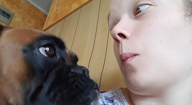 Promeneuse de chien experte, les chiens m'adorent!, dog sitter à Villeurbanne