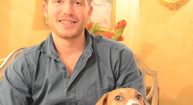 Experienced Dog Lover, hondenoppas in Amsterdam
