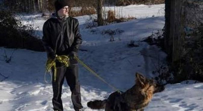 Une Patte Après l'Autre (Éducateur canin / Garde), dog sitter à Noyarey
