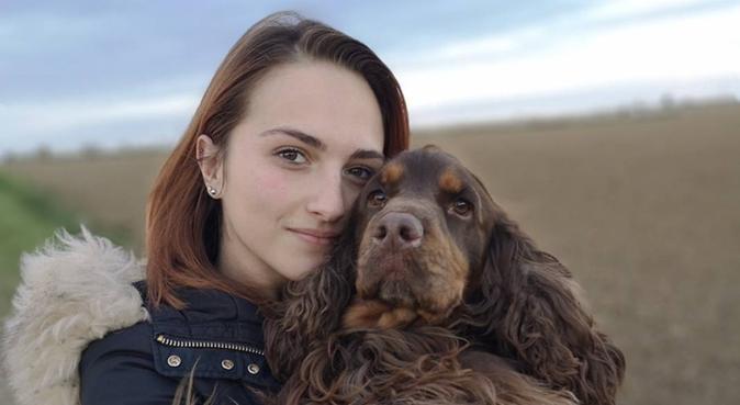 Le paradis canin, dog sitter à Toulouse