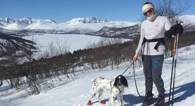 Turglad student, som gjerne passer din hund!, hundepassere i Bergen, Norge