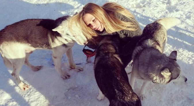 Bonheur et bien-être pour votre loulou !, dog sitter à Le Plessis-Robinson