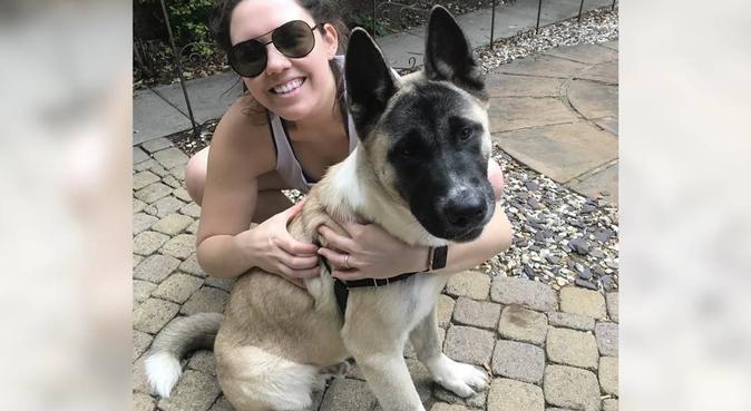 Animal Loving Vegan!, dog sitter in Oxford