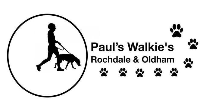 Paul's walkies services, dog sitter in Rochdale