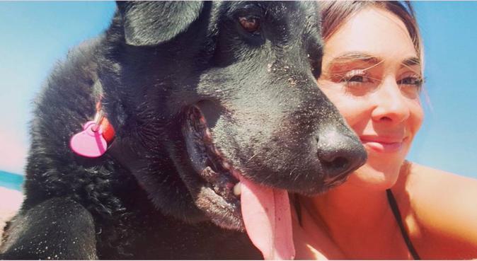 Loving Home, canguro en Mijas costa