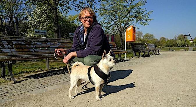 Deine Freunde sind auch meine Freunde!, Hundesitter in Berlin, Germany