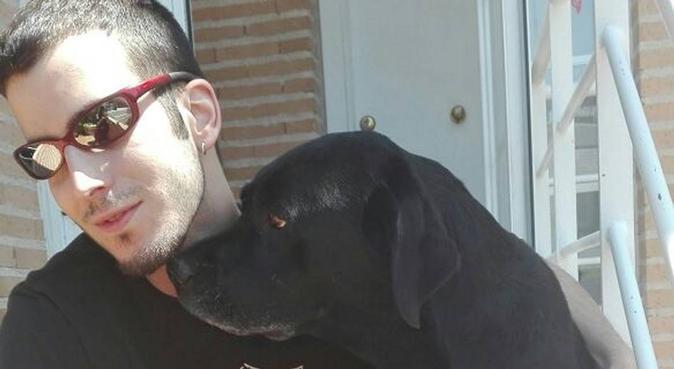 Amante de los perros, canguro en Madrid