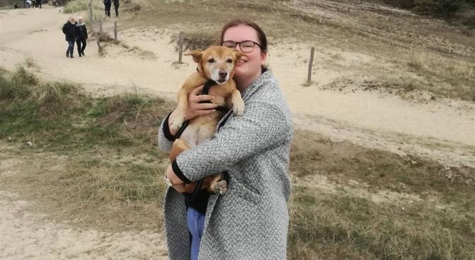Diervriendelijke honden Uitlaatster, hondenoppas in Grootebroek