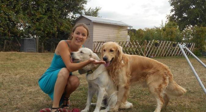 Garde toute l'année - Vacances comme à la maison !, dog sitter à Pruillé-le-Chétif