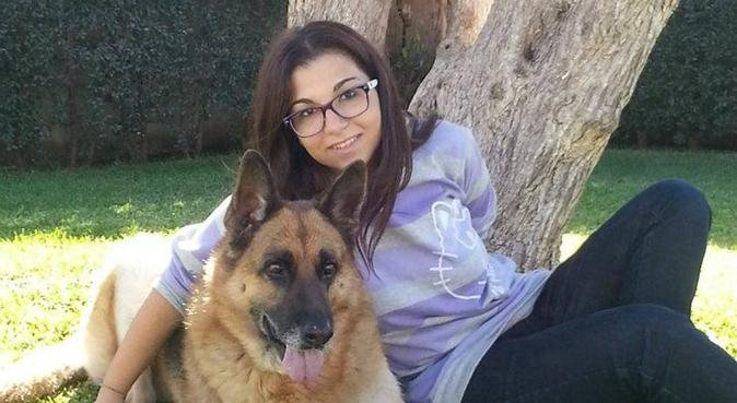 Grande amante degli animali, con esperienza, dog sitter a Parma