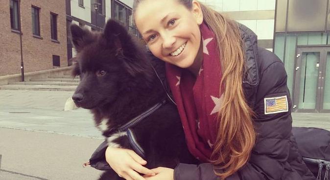 Lever og ånder for friluft og firbent venn!, hundepassere i Lillestrøm, Norge