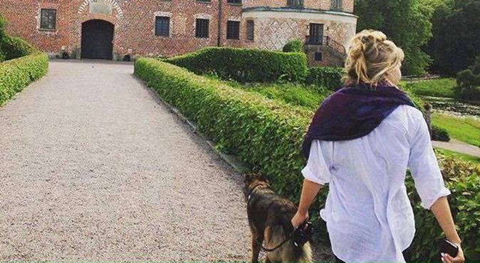 Van, kärleksfull och pålitlig hundpassning, hundvakt nära Malmö