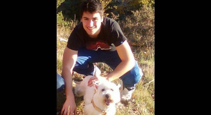 Paseador de perros, canguro en Zaragoza