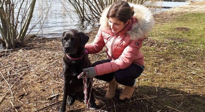 Hundepsychologie Studentin, Hundesitter in Kiel, Deutschland